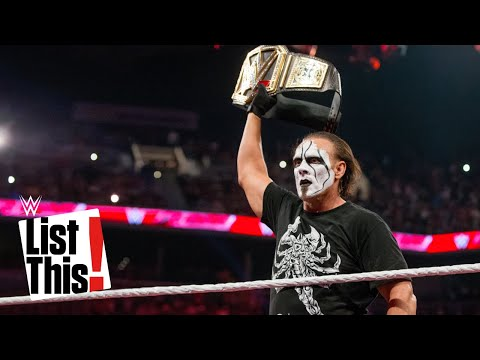 6 unbelievable Raw endings: WWE List This!