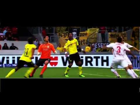Mario Götze Borussia Dortmund |BvB| 2011-2012 HD