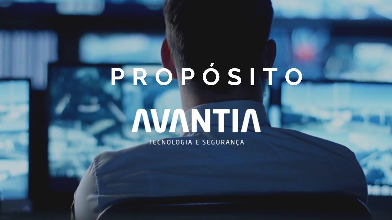 Propósito AVANTIA - 2016