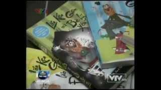 Series Lão Kẹo Gôm Trên Kênh VTV1