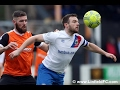 Carrick Rangers v Linfield 11/2/17