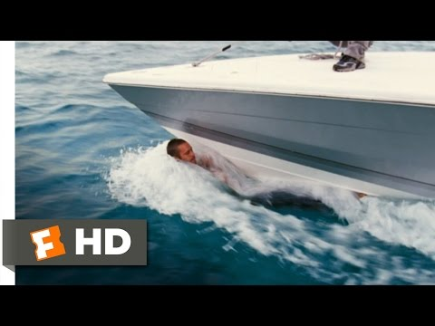 Into the Blue (7/11) Movie CLIP - Jared's Secret Hiding Spot (2005) HD