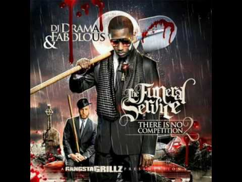 Fabolous Ft Trey Songz - All The Way Turnt Up (There Is No Competition 2)
