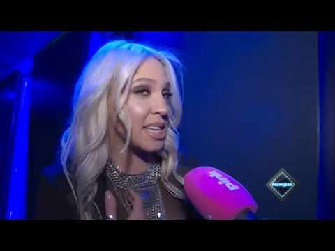 Milica Todorović – emisija Premijera – 13. 03.