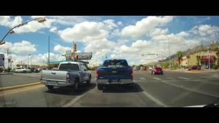 El Paso (TX) United States  city photos gallery : Driving Around El Paso, Texas