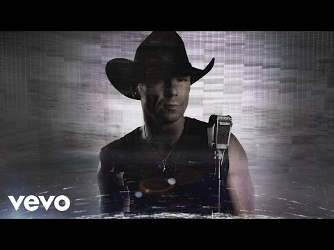 WATCH: Kenny Chesney's New Video For