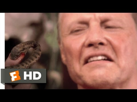 Anaconda (4/8) Movie CLIP - Babies (1997) HD
