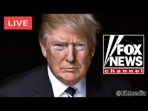 Fox News Live Stream NOW TODAY