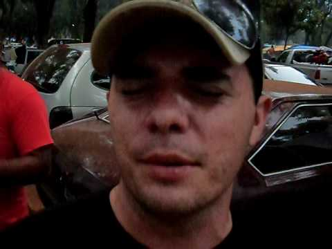 VIRADA EM SANTA HELENA 2010-2011