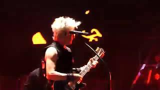 INDOCHINE - INTRO & CEREMONIA - LIVE FESTIVAL DE NIMES 13.07.2018