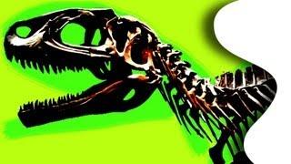 【福井県】恐竜が動く!!大迫力の恐竜博物館