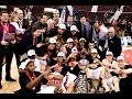 2014 CIS Men's Basketball Final: Carleton Ravens win 10th national title