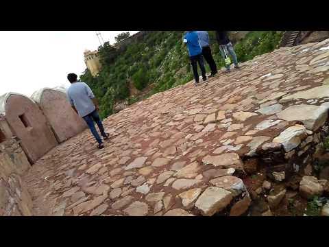 Rang de Basanti shooting point : Nahargarh Fort