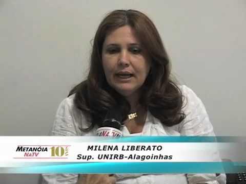 Metanoia UNIRB 0408 (видео)