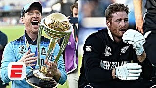 England beat New Zealand via a Super Over but was it a fair way to win? | Cricket World Cup