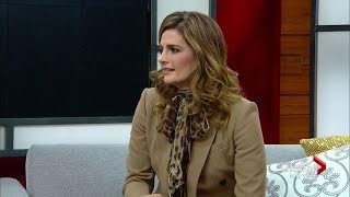 Nonton Stana Katic On Her New Crime Thriller Show  Absentia  Film Subtitle Indonesia Streaming Movie Download
