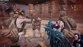 Video 20 kills - 2 clutches - Warface Ranked Gameplay MP3, 3GP, MP4, WEBM, AVI, FLV Juli 2018