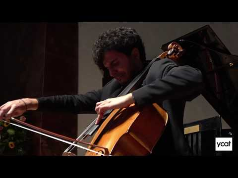 See video Paganini - Variations, Wigmore Hall