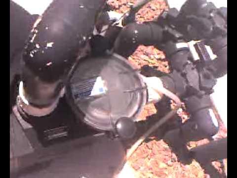Pool Pump Capacitor Test and Repair