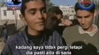 Mati Syahid Di jalan Allah