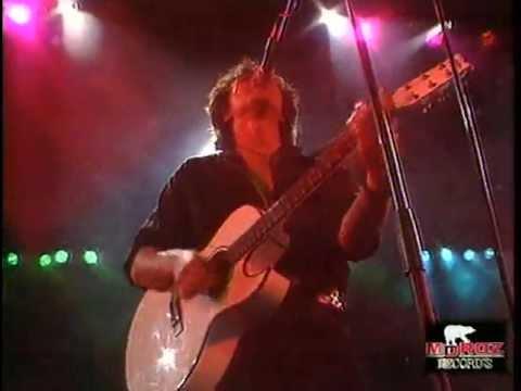 Виктор Цой - Перемен (Последний концерт) - DomaVideo.Ru