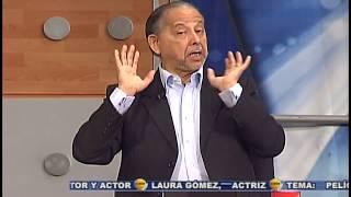 Huchi Lora comenta Por que el Ministerio Público dejo vencer el Plazo en Caso Tucano, Viernes 23 de Junio del 2017