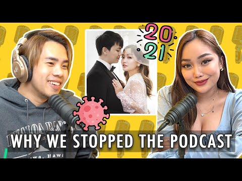 Why We Stopped Doing The Podcast - The Team Titan Show