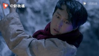 Nonton Candle In The Tomb      Trailer  Shirley Yang   Hu Bayi Have A Narrow Escape Film Subtitle Indonesia Streaming Movie Download