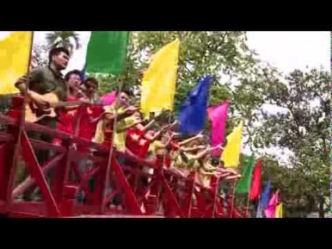 Tiến về Hà Nội 2013 – Tạ Quang Thắng Bảo Trâm