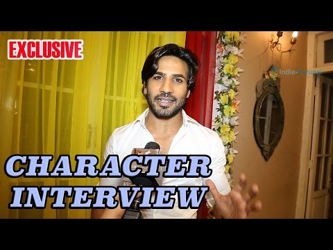 Here is Krip Suri speaking about his character, sh