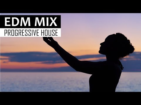 EDM & PROGRESSIVE HOUSE MIX - Electro Dance Music 2018 - Thời lượng: 59 phút.