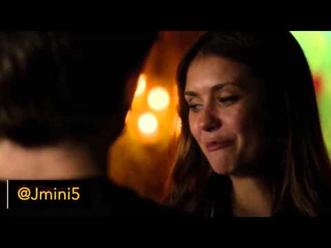 "TVD S06 E01- Delena ""Hello Goodbye"""