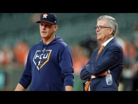 Houston Astros fallout continues