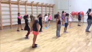 Copperas Cove (TX) United States  city photos : GymKix | Copperas Cove, TX | Hip Hop Classes