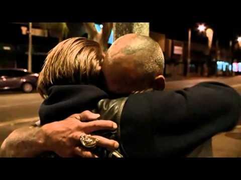 Sons of Anarchy | Season 6 - A mothers work | Jax says goodbye.