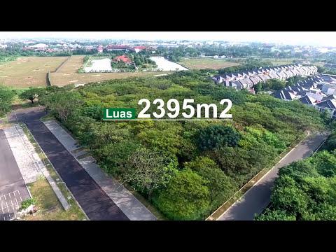 Taman Kota Laguna Metland Menteng
