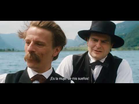 Lou Andreas-Salomé - Trailer subtitulado español?>