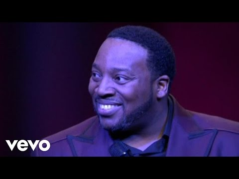 Marvin Sapp - Never Would Have Made It (Video (Live))