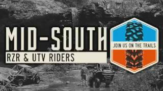 10. midsouth 2nd anniversary ride