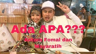 Video Fomal ; Alasan Kenapa Mayaratih Jadi Fashion Designer. MP3, 3GP, MP4, WEBM, AVI, FLV Mei 2019