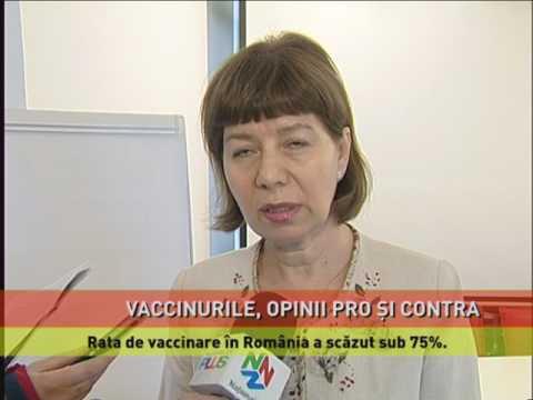 Vaccinurile, opinii pro și contra