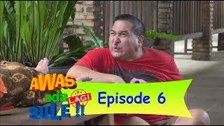 Video Sule Kesel! 2 Kali Beli Bakso 2 Kali Juga Gak Makan   | AWAS ADA SULE LAGI Eps 6 (2/3) MP3, 3GP, MP4, WEBM, AVI, FLV April 2019