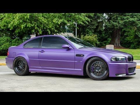 E46 M3 Turbo - 2002 BMW M3 - 2014 IMSCC Competitor