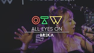 "Brika is the sassy alt-pop singer-songwriter born and raised in Miami, Florida to Cuban-American parents. She made her way to Los Angeles for our monthly ""All Eyes On"" showcase to perform her brand new song, ""Just Wanna Be Single,"" and tell us more about her goals, current affairs, and upcoming album.Discover more of Brika's music: http://www.onestowatch.com/artist/brikaVisit Ones To Watch to discover the most talented up & coming artists:http://www.onestowatch.com/ https://www.facebook.com/onestowatchhttps://twitter.com/onestowatchhttps://www.instagram.com/onestowatch/Production Credits: Betawave Media Group https://betawavemedia.com/"