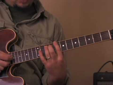 Aerosmith – Walk this Way – How to play on Guitar – Guitar Lessons