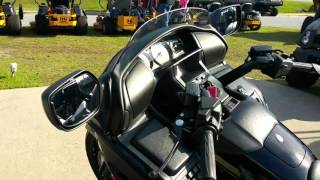 6. 2014 Honda Gold Wing F6B® Deluxe (GL1800BD)