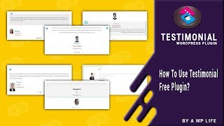 Testimonial is a beautiful, simple and easy plugin for WordPress websites. This video is related to how to configure settings into plugin? Download the free and standard version of Testimonial plugin from below link:Download Link:https://wordpress.org/plugins/testimonial-maker/Buy Plugin: http://awplife.com/product/testimonial-premium/Thanks for watching.A WP Life Premium WordPress Plugins & Themes MarketPlease share comments and subscribe to our channel.