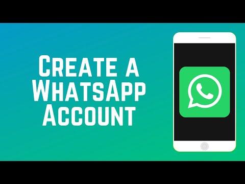How to Create a WhatsApp Account | WhatsApp Guide Part 3