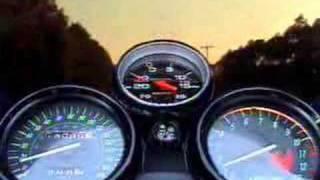 6. ZRX 1200R Turbo RIDE feeling the Power