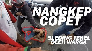 Video Nangkep Copet Mau Kabur! - Sleding Tekel Oleh Warga MP3, 3GP, MP4, WEBM, AVI, FLV April 2019